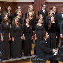 Auditions for Choral Ensemble Auditions